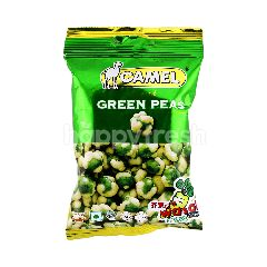 Camel Coated Green Peas Wasabi Flavour
