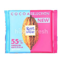 Ritter Sport Cocoa Selection Milk Chocolate