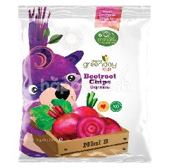 Greenday Beetroot Chips
