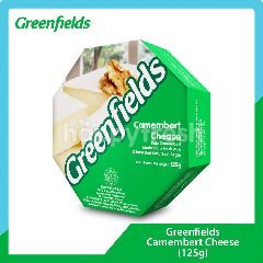 Greenfields Keju Camembert