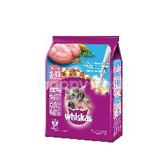 Whiskas Cat Dry Food Junior Ocean Fish 450G Cat Food