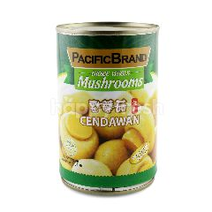 Pacific Brand Choice Whole Mushrooms