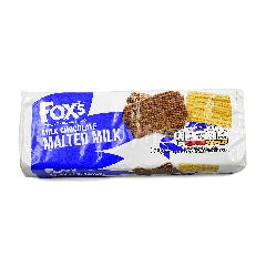 Fox's Milk Chocolate Malted Milk
