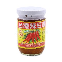Aaa Soy Bean Paste With Chili