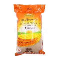 Eco Browns Steam Brown Rice