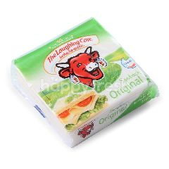 The Laughing Cow Sandwich Original Cheese Slices (10s)