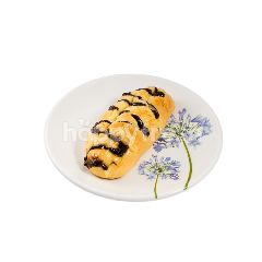 Choco Cheese Bread