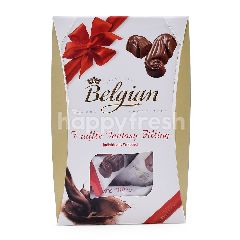 Belgian Truffle Fantasy Filling  Milk Chocolate (15 Pieces)