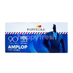 Paperline Amplop Pos Udara 90 APS 110x230mm 80 Gsm