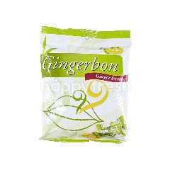 Gingerbon Ginger Sweets (31 Pieces)