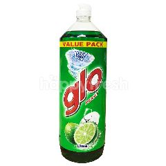 Glo Lime Dishwashing Liquid