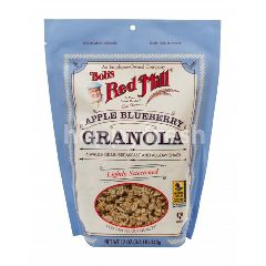 Bob's Red Mill Granola Apple And Blueberry 340 g