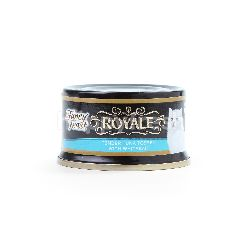 Purina Fancy Feast Royale Tender Tuna Tossed With Whitebait