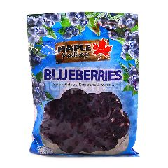 Mapple Valley Dried Blueberries