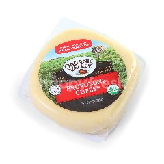ORGANIC VALLEY Provolone Cheese Block