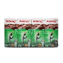 Anlene UHT Recombined Low Fat Milk (Chocolate Flavour) (4 Packs)