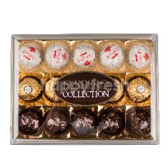 Ferrero Rocher Collection Assorted Chocolate (15 Pieces)