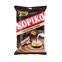 Kopiko Coffee Shot Cappucinno Candy