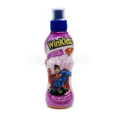 WinKidz Blackcurrant Flavoured Fruit Drink