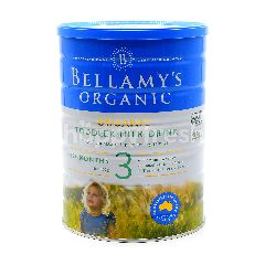 Bellamy's Organic Organic Toddler Milk