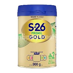 S-26 Promil Gold 2