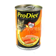 PRODIET Chicken & Tuna