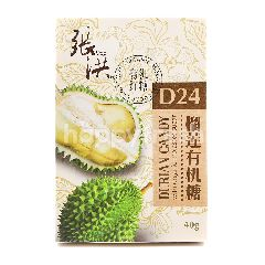 C. H. Food D24 Durian Candy