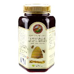 Country Farm Organics Certified Organic Rainforest Acacia Honey