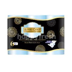 Royal Gold Luxurious Kitchen Towel