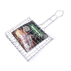 HARRIANWARE Barbeque Grill Pan