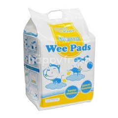 Trustie Wee Pads (Medium) (50Pcs)