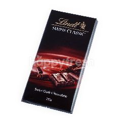 Lindt Dark Chocolate