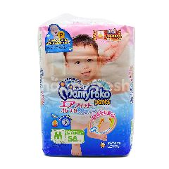 Mamypoko Diapers Pants Type Medium For Boy