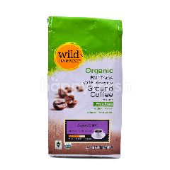 Wild Harvest Fair Trade 100% Arabica Ground Coffee