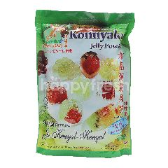 HAPPY GRASS Konnyaku Jelly Powder