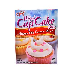 Kijang Mini Cupcake Mix