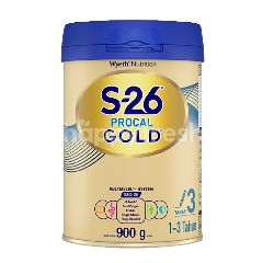 S-26 Procal Gold 3
