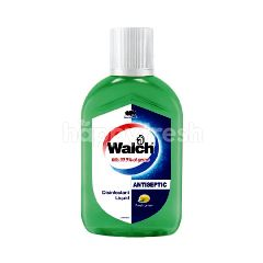 Walch Antiseptic Disinfectant Fresh Lemon
