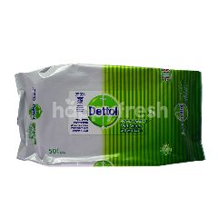 Dettol Anti-Bacterial Body Wipes