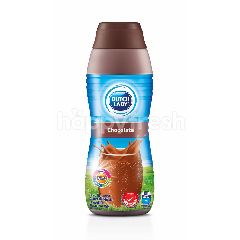 Dutch Lady Milk Sterilized Pure Farm Chocolate 450ml