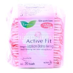 Laurier Active Fit Extra Dry