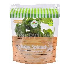 First Pick Australian Baby Spinach 100G