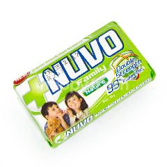 Nuvo Family Sabun Batang Nature
