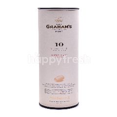 Graham's 10 Years Old Tawny Port Porto Wine