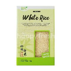 LOVE EARTH Natural Pearl White Rice