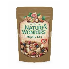 Nature's Wonders Mighty Mix