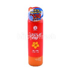 Mentholatum Sunplay Uv Body Mist Sunsceen
