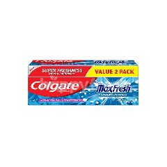 Colgate Max Fresh Coolmint (2 x 160g)