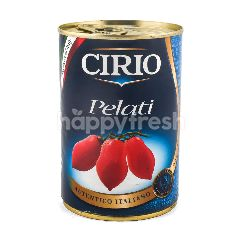 Cirio Pelati Whole Peeled Tomatoes