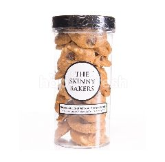 Almond Chocolate Chip Cookies (180G)